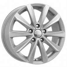 КиК KC737-(Jetta-Golf) 6,5х16 PCD:5x112  ET:50 DIA:57.1 цвет:сильвер