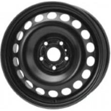 KFZ 6011 6,0х16 PCD:5x118  ET:68 DIA:71.1 цвет:BL (черный глянцевый)