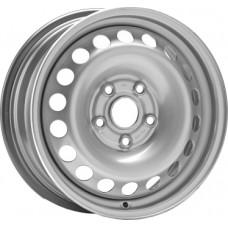 KFZ 6695 6,5х16 PCD:5x120  ET:60 DIA:65.1 цвет:S (серебро)