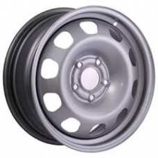 KFZ 8873 6,5х16 PCD:5x114,3  ET:50 DIA:66.0 цвет:S (серебро)
