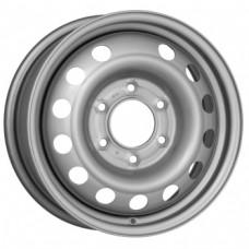 KFZ 9208 6,5х16 PCD:6x139,7  ET:56 DIA:92.5 цвет:S (серебро)