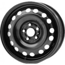 KFZ 9305 6,5х16 PCD:5x108  ET:44 DIA:65.1 цвет:Black