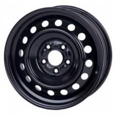 KFZ 9407 6,5х16 PCD:5x114,3  ET:38 DIA:67.1 цвет:Black