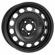 KFZ 9535 6,0х16 PCD:5x112  ET:50 DIA:57.1 цвет:Black