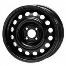 KFZ 9640 6,5х16 PCD:5x108  ET:43 DIA:65.1 цвет:Black