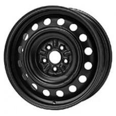 KFZ 9955 6,5х16 PCD:5x100  ET:45 DIA:54.1 цвет:Black