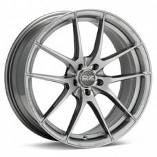 O.Z-Racing Leggera-HLT 7,5х17 PCD:5x120  ET:45 DIA:79.0 цвет:Grigio Corsa Bright