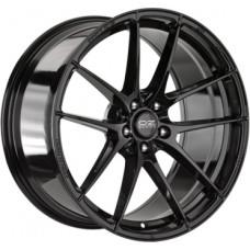 O.Z-Racing Leggera-HLT 8,0х18 PCD:5x120  ET:29 DIA:79.0 цвет:Gloss Black