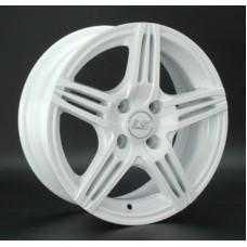 LS-Wheels 189 6,5х15 PCD:5x112  ET:40 DIA:73.1 цвет:W (белый)