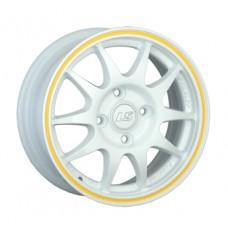 LS-Wheels 204 7,0х16 PCD:5x114,3  ET:40 DIA:73.1 цвет:WYL