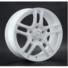 LS-Wheels 285 6,5х15 PCD:5x112  ET:45 DIA:57.1 цвет:W (белый)