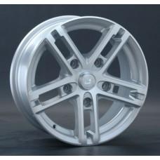 LS-Wheels 292 6,5х15 PCD:5x139,7  ET:40 DIA:98.5 цвет:SF (серебро,полировка)
