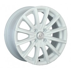 LS-Wheels 312 6,5х15 PCD:5x112  ET:45 DIA:57.1 цвет:W (белый)