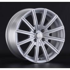 LS-Wheels 312 6,5х15 PCD:5x114,3  ET:40 DIA:73.1 цвет:SF (серебро,полировка)