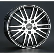 LS-Wheels 314 6,0х15 PCD:5x114,3  ET:45 DIA:73.1 цвет:GMF (темно-серый,полировка)