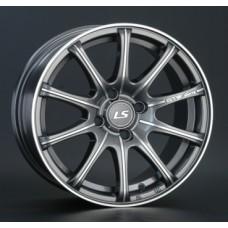 LS-Wheels 317 6,5х15 PCD:5x105  ET:39 DIA:56.6 цвет:GMF (темно-серый,полировка)