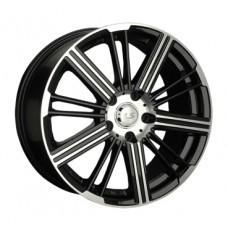 LS-Wheels 359 7,0х17 PCD:5x114,3  ET:40 DIA:73.1 цвет:BKF (черный)