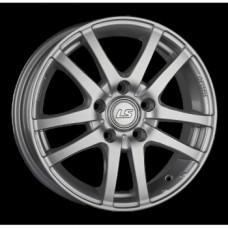 LS-Wheels NG450 6,0х15 PCD:5x112  ET:47 DIA:57.1 цвет:S (серебро)