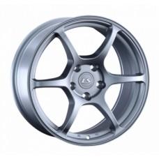 LS-Wheels 1011 8,0х17 PCD:5x114,3  ET:35 DIA:67.1 цвет:MGM