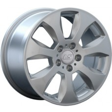 LS-Wheels 1020 7,5х17 PCD:5x112  ET:47 DIA:66.6 цвет:S (серебро)