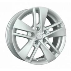 LS-Wheels 1024 6,5х15 PCD:5x114,3  ET:45 DIA:73.1 цвет:S (серебро)