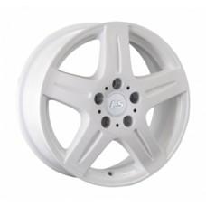LS-Wheels 1027 6,5х16 PCD:5x112  ET:40 DIA:66.6 цвет:W (белый)