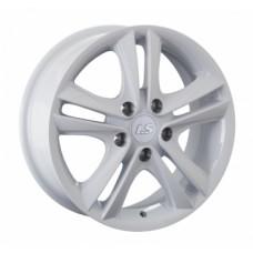 LS-Wheels 1028 6,5х16 PCD:5x112  ET:40 DIA:66.6 цвет:W (белый)