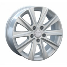 LS-Wheels 1029 6,5х16 PCD:5x112  ET:40 DIA:66.6 цвет:S (серебро)