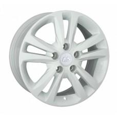 LS-Wheels 1030 6,5х16 PCD:5x112  ET:40 DIA:66.6 цвет:W (белый)