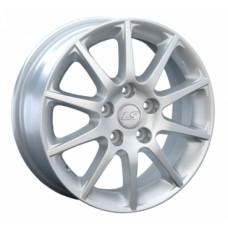 LS-Wheels 1031 6,0х16 PCD:5x114,3  ET:50 DIA:73.1 цвет:S (серебро)