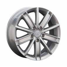 LS-Wheels 1045 6,5х16 PCD:5x112  ET:42 DIA:57.1 цвет:S (серебро)