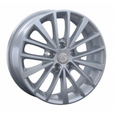 LS-Wheels 1051 6,5х16 PCD:5x112  ET:33 DIA:57.1 цвет:S (серебро)