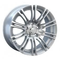 LS-Wheels 146 7,0х16 PCD:5x114,3  ET:40 DIA:73.1 цвет:SF (серебро,полировка)