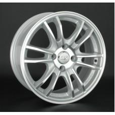 LS-Wheels 275 6,5х15 PCD:5x114,3  ET:40 DIA:73.1 цвет:SF (серебро,полировка)