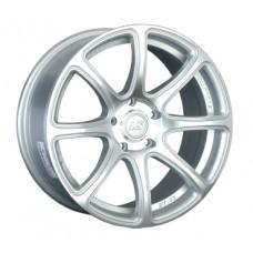 LS-Wheels 327 7,5х17 PCD:5x114,3  ET:40 DIA:73.1 цвет:SF (серебро,полировка)