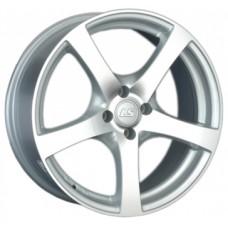 LS-Wheels 357 7,0х17 PCD:5x114,3  ET:40 DIA:73.1 цвет:S (серебро)