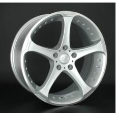 LS-Wheels 358 8,0х18 PCD:5x114,3  ET:45 DIA:73.1 цвет:SL