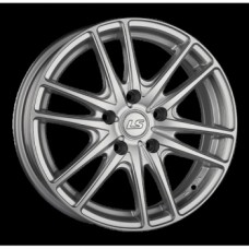 LS-Wheels 362 6,5х16 PCD:5x112  ET:45 DIA:57.1 цвет:S (серебро)