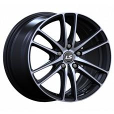 LS-Wheels 362 6,0х16 PCD:4x100  ET:50 DIA:54.1 цвет:BKF (черный)