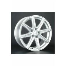 LS-Wheels 363 7,0х16 PCD:4x108  ET:32 DIA:65.1 цвет:SF (серебро,полировка)