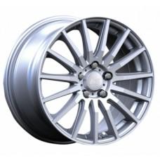 LS-Wheels 425 6,0х16 PCD:4x100  ET:50 DIA:60.1 цвет:S (серебро)