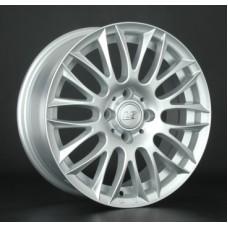 LS-Wheels 475 6,5х15 PCD:4x100  ET:40 DIA:73.1 цвет:S (серебро)