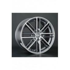 LS-Wheels 478 6,5х15 PCD:4x98  ET:32 DIA:58.6 цвет:GMF (темно-серый,полировка)