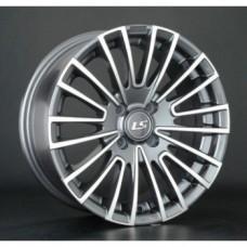 LS-Wheels 479 6,5х15 PCD:4x98  ET:32 DIA:58.6 цвет:GMF (темно-серый,полировка)
