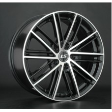 LS-Wheels 480 7,5х17 PCD:5x114,3  ET:45 DIA:73.1 цвет:BKF (черный)