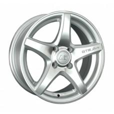 LS-Wheels 540 6,5х15 PCD:5x100  ET:38 DIA:73.1 цвет:S (серебро)