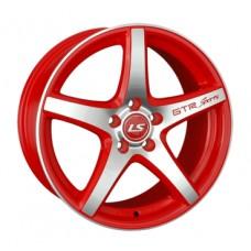 LS-Wheels 540 7,0х16 PCD:5x100  ET:38 DIA:73.1 цвет:RF