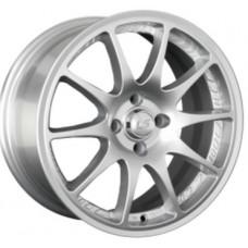 LS-Wheels 542 7,0х16 PCD:5x114,3  ET:40 DIA:73.1 цвет:S (серебро)