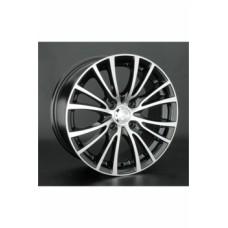 LS-Wheels 551 6,5х15 PCD:4x100  ET:40 DIA:73.1 цвет:BKF (черный)