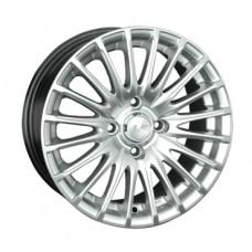 LS-Wheels 565 7,0х16 PCD:5x114,3  ET:40 DIA:73.1 цвет:HP (насыщенный серебристый)